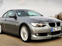 BMW Alpina E92 D3-Biturbo Coupe