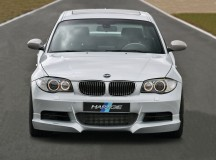 Hartge – BMW 135i 350hp