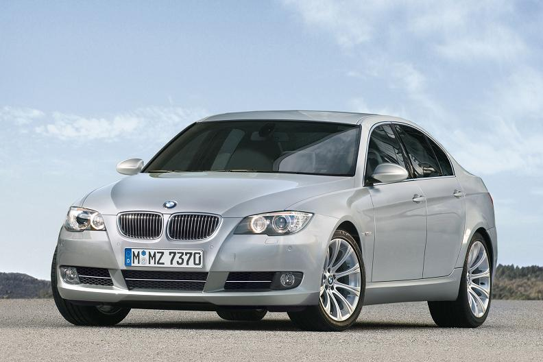 China Is Now BMW's Second Largest Market, topping the US