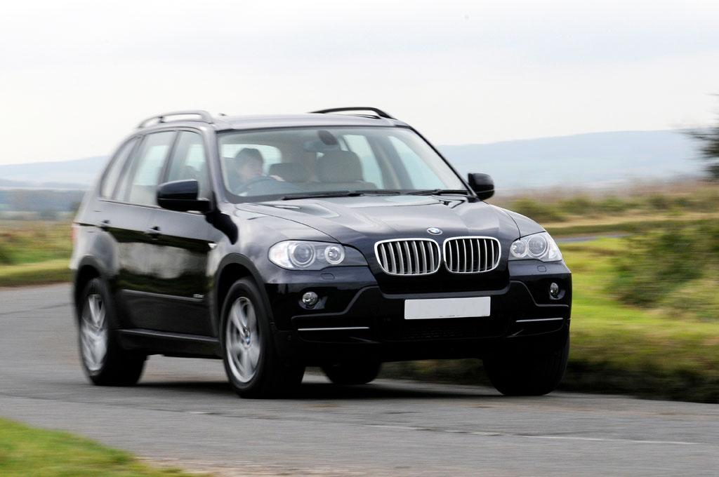 Superchips BMW X5