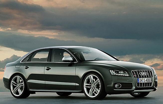 Top 5 UK Cars