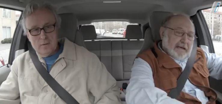 Drivers Get Behind BMW i3