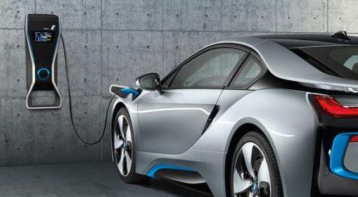BMW i3 and i8 Go Wireless