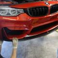 F80 BMW M3 by EAS
