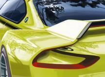 BMW 3.0 CSL Hommage Concept Teaser Image