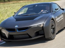 Future BMW i8 and BMW 5-Series GT Will Get Hydrogen Fuel Cell Technology