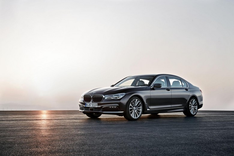 2016 BMW 7-Series and BMW 330e Nominated Amongst the World Car of the Year Finalists