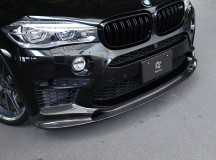 BMW X6 M by 3D Design Is a Real Blast