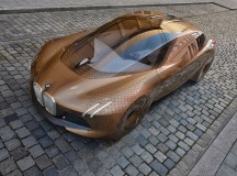 BMW Vision Next 100 – New Photo Gallery Released