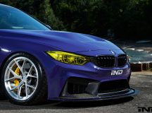 Custom-Built BMW M4 by iND Distribution Celebrates 10th Years of Collaboration
