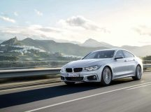 2018 BMW 4-Series Lineup – New Media Gallery Released
