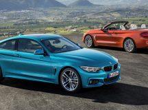 Media Gallery: 2018 BMW 4-Series Lineup Breaks Cover