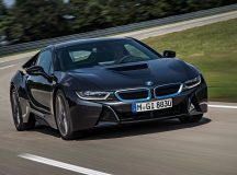 BMW Models Will Be Equipped with High-Performance Litium Battery Packs by 2026