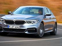 G30 BMW 5-Series Gets Video Preview by Carwow