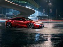 BMW i8 & M240i by AC Schnitzer Revealed in Geneva