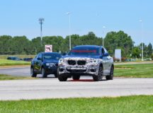 Spy Shots: 2018 BMW X4 M40i Looks Better and More Aggressive than Predecessor