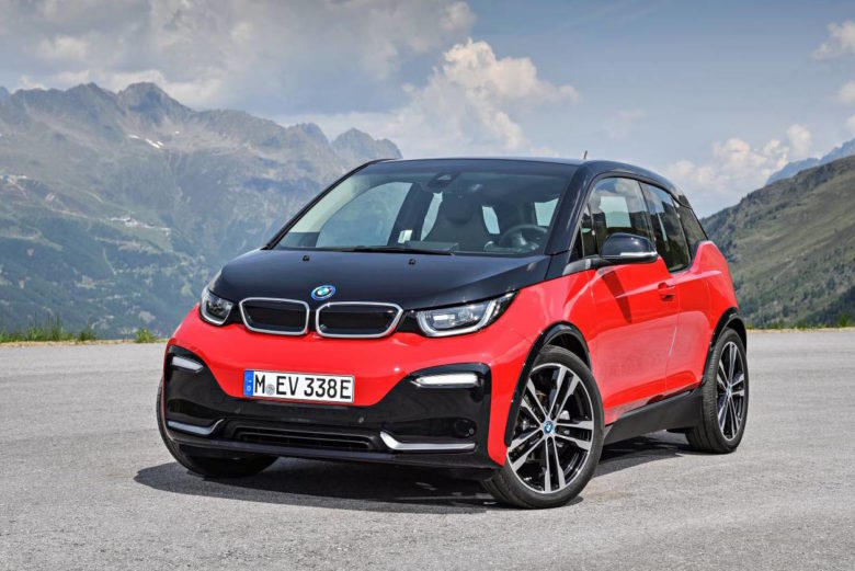 Australia: 2018 BMW i3 LCI Arrives in January at $68,700
