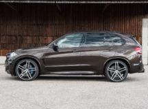 BMW X5 M by G-Power
