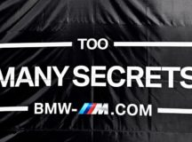 BMW Will Show a New Concept Car at the 2018 Geneva Motor Show