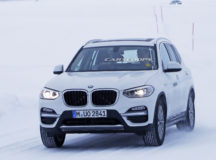 BMW iX3 Concept Might be Shown in Beijing