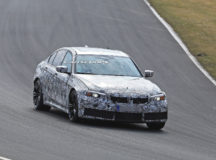 2020 BMW M3 – New Spy Shots Emerge on the Ring