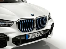 Get a Taste of the All-New 2019 BMW X5 xDrive45e iPerformance – Power, Efficiency and Increased Mile Range in One Package