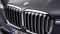 Official Videos: 2019 BMW X7 – Design Explained