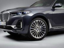 2019 BMW X7 – Safety Features and Engine Lineup