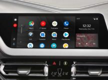 BMW Says Hello To Android Auto
