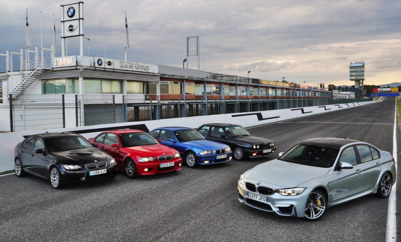 Which Way is Better to Sell Your BMW