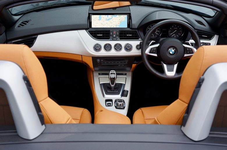 Tips To Practice Safe Driving With Your New BMW