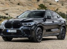 2020 BMW X6M Competition – Car Specifications & Performance