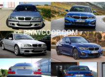The G20 BMW 3 Series – The Best All-Rounder after the BMW E46