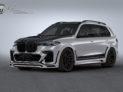 BMW X7 – Aggressive Body Look, Tuning By Lumma Design